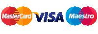Visa, MC